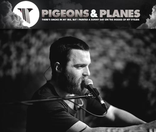 PigeonsandPlanes