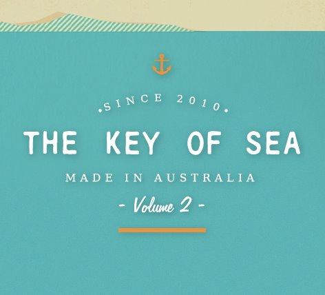 Key Of Sea Compilation