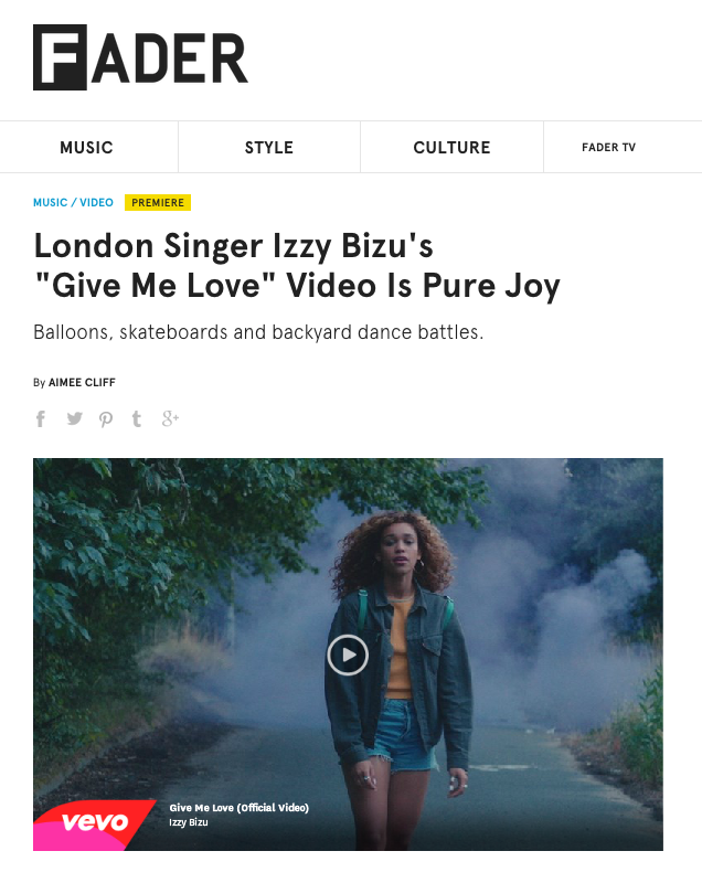 IzzyBizu-Give-Me-Love-Fader
