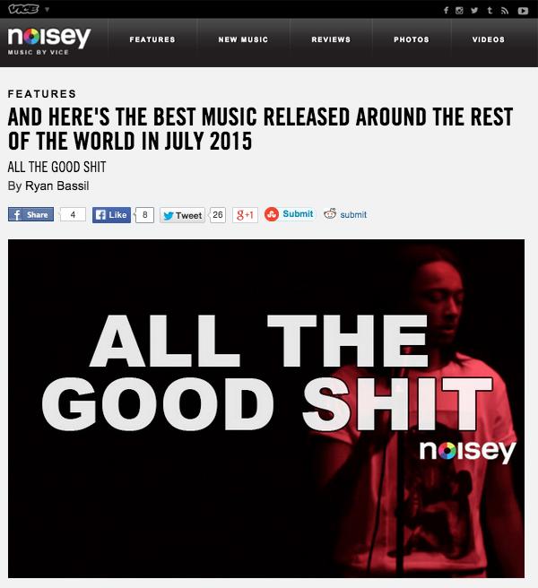 Kossi Noisey