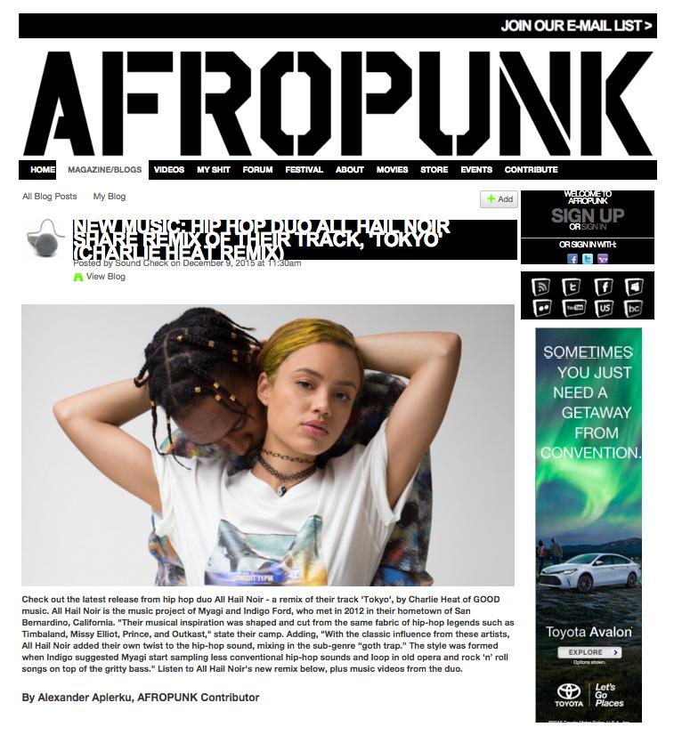 AllHailNoir_AfroPunk_screenshot